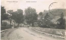 GAGES LE PONT ( Aveyron ) - Vue Générale - Francia