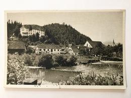 AK  SLOVENIA  SOSTANJ  ŠOŠTANJ - Slowenien