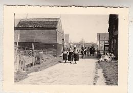 Eiland Marken - Te Situeren - April 1949 - Foto 7 X 10 Cm - Plaatsen