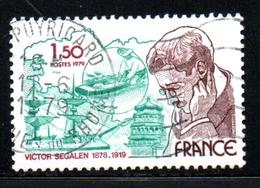 N° 2034 - 1979 - France