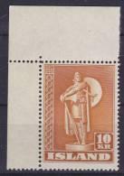 IJSLAND - Michel - 1945 - Nr 240A (T/D 14) - MNH** - Neufs