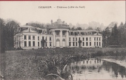 Iseghem Izegem Kasteel Chateau (In Zeer Goede Staat) - Izegem