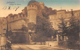 Bellinzona Istituto St. Maria - TI Ticino