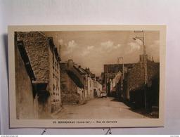 Herbignac - Rue Du Calvaire - Herbignac