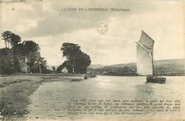 WW Rare Lot De 5 Cpa FRANCE. Lune à Landerneau, Beaulieu, Sommières, Viaduc Longueville Et Chateaulin - Cartes Postales