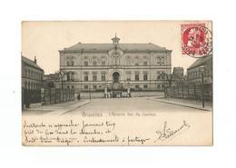 Bruxelles   L'Hospice Van Aa (Ixelles)  -  1910. - Elsene - Ixelles