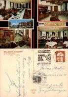 GLADBECK HOTEL SCHULTENHOF,GERMANY POSTCARD - Duitsland