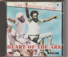 "CD  LEE SCRATCH PERRY  "" Rare ""  HEART OF THE ARK   Etat: TTB Port 110 GR - Reggae"