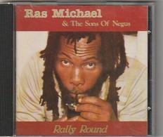 CD  RAS MICHAEL   The Sons Of Negus    Etat: TTB Port 110 GR - Reggae