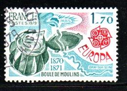 N° 2047 - 1979 - France