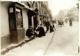 STRATFORD ON AVON SHAKESPEARE'S BIRTHDAY  16*12 CM Fonds Victor FORBIN 1864-1947 - Sin Clasificación