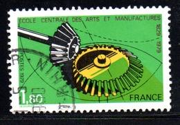 N° 2066 - 1979 - Used Stamps