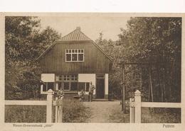 CPA - Pays-Bas - Putten - Nieuw-Groevenbeek 1905 - Putten
