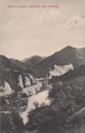 AK - Slowenien - Partie Zwischen Steinbrück Und Römerbad - 1915 - Slowenien