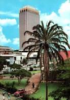 CPM - LAGOS - Palais De L'Indépendance ... - Nigeria
