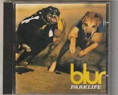 CD  BLUR  Parklife    Etat: TTB Port 110 GR - Rock