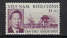 """Viet-Sud YT 20 """" Anniversaire Empereur """" 1953 Neuf** MNH - Viêt-Nam"""