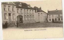 6 - Bonsecours - L' Hôtel De La Cornette - Péruwelz