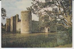 Postcard - Bodiam Castle, Sussex, Card No.sussex456 - Unused Very Good - Unclassified