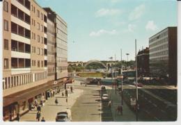 Postcard - Stockholm - Langholmsgatan - Hornsplan,card No.a137 - Posted 29th May 1970very Good - Cartes Postales