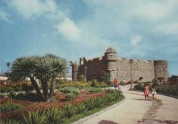 Postcard - Las Palmas De Gran Canaria - Castle Of La Luz - Posted 30 Th Jan 1971very Good - Unclassified