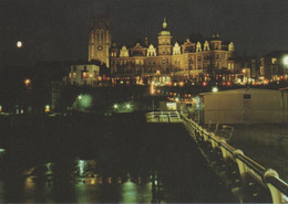 Postcard - Cromer Pier And Hotel De Paris, Card No.nn5 - Unused Very Good - Unclassified