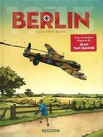 Berlin T 01 Les Sept Nains  RE-EDITION TBE DARGAUD  06/2007  Marvano (BI2) - Editions Originales (langue Française)