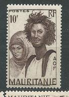 MAURITANIE  N°   93  *  TB  2 - Neufs