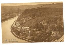 43 -Profondeville - Coude De La Meuse à Walgrappe - Profondeville