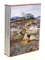 Militaria Melegari - I Grandi Reggimenti / I Grandi Assedi - 1^ Ed. 1968 / 1972 - Libros, Revistas, Cómics