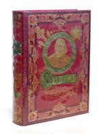 W. Mario - Garibaldi E I Suoi Tempi - 1884 - Illustrato Da Matania - Anastatica - Libros, Revistas, Cómics