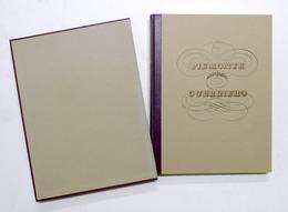 Militaria - Piemonte Guerriero - Uniformi Stato Sardo Nel 1838 - 1^ Ed. 1975 - Libros, Revistas, Cómics