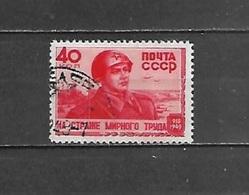 1949 - N. 1322 USATO (CATALOGO UNIFICATO) - Usati