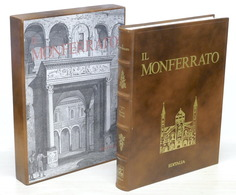 Storia Piemonte - Paola Pavan - Il Monferrato - 1^ Ed. 1995 Editalia - Libros, Revistas, Cómics