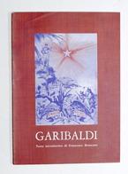 F. Brancato - Garibaldi 27 Maggio 1860 - 1885 Numero Unico - Anastatica 1982 - Libros, Revistas, Cómics