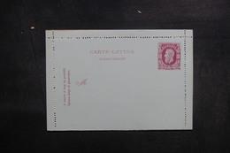 BELGIQUE - Entier Postal Non Circulé - L 39076 - Letter-Cards