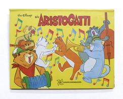 Libro Pop-Up Animato - Walt Disney - Gli Aristogatti - Ed. 1972 Mondadori - Libros, Revistas, Cómics