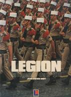 Légion  -  La Légende Du 2e REI - Histoire