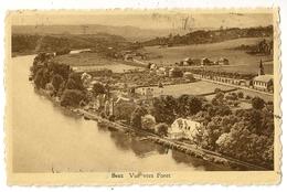 9 -Beez - Vue Vers Foret - Namur