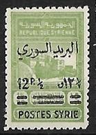 SYRIE N°288 N* - Syria (1919-1945)