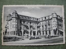 LE COQ S/MER - HOTEL DE LA PLAGE 1958 - Route Royale 25 - De Haan