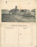 [505553]B/TB//-France  - (59) Nord, Hondschoote, Le Port Et Le Moulin à Vapeur, Architectures, Bateaux - Hondshoote
