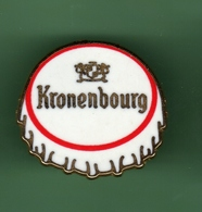 BIERE KRONEMBOURG *** CAPSULE *** Signe SUCCES  *** 1038 (80) - Bière