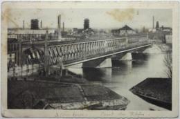 STRASBOURG Le Pont Du Rhin - Strasbourg