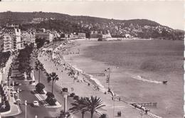 CSM - 47. NICE -  La Promenade Des Anglais - Multi-vues, Vues Panoramiques