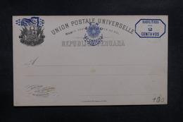 PEROU - Entier Postal Non Circulé - L 39101 - Pérou