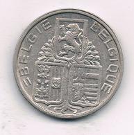 5 FRANC 1939 VL (pos A) BELGIE/6144/ - 1934-1945: Leopold III
