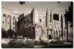 CPM Avignon Le Palais Des Papes - Avignon (Palais & Pont)