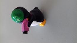 FIGURINE FERRERO PINGOUIN CAMERA - Figurines