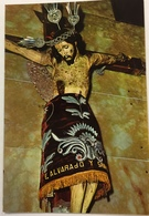 (786) Peru - Tacna - Holy Lord Of Locumba  - Festivity 14th September - Pérou
